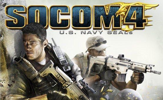 SOCOM 4: Primer vistazo a dos mapas multijugador