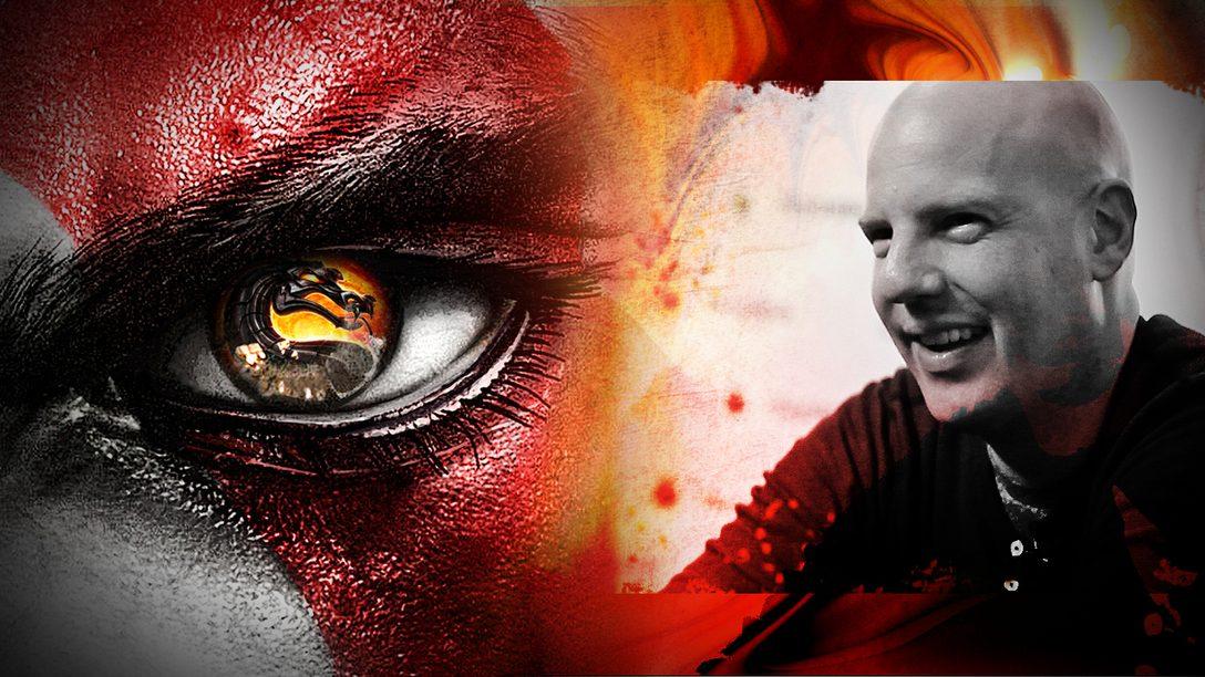 Es un honor que Kratos aparezca en Mortal Kombat