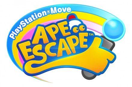 Este verano se lanza el nuevo juego Ape Escape para PlayStation Move