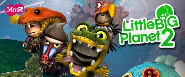 Próximo DLC para LittleBigPlanet 2