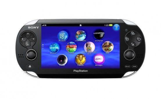 Next Generation Portable (NGP): todos los detalles preliminares