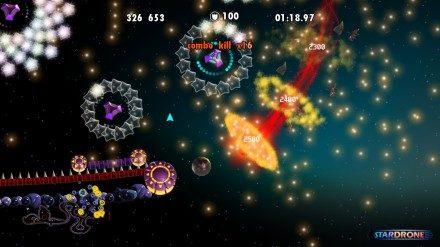 Próximamente en PlayStation Plus: Sonic the Hedgehog 2, descuento en Stardrone y más