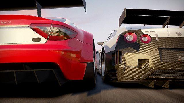 Entrevista con el diseñador de Need for Speed SHIFT 2 Unleashed