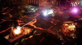 Red Faction: Battlegrounds llega hoy a PSN con soporte para 3D