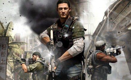 Presentamos SOCOM Pro: tipos de juego especiales y nuevas armas.