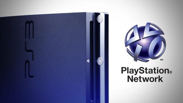 Actualización del sistema (PS3)