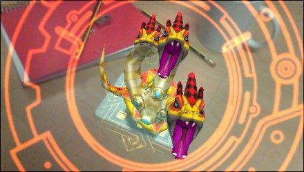inviZimals: Shadow Zone llegará al PSP a finales de año