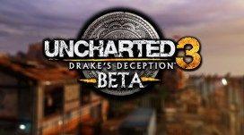 Detalles del Beta Multijugador de Uncharted 3