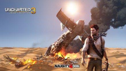 Próximamente en PlayStation Plus: UNCHARTED 3 Beta, y más.