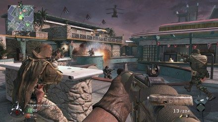 Call of Duty: Black Ops Escalation llega el 10 de junio al PS3