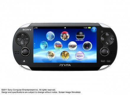 E3 2011: Con ustedes el PlayStation Vita