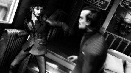 Red Johnson's Chronicles: Desarrollando juegos independientes para PSN