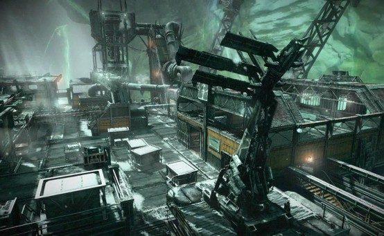 Killzone 3: Los mapas retro de From The Ashes