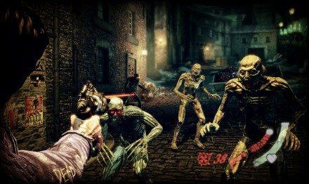 Shadows of the Damned: Una nueva visión del infierno llega hoy al PS3