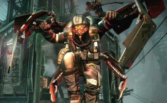 Killzone 3: From The Ashes hoy a la venta.