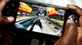 Compite contra usuarios de PS3 en el Wipeout para NGP