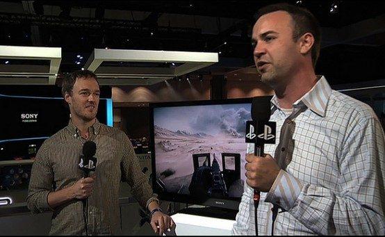 E3 2011: Battlefield 3 para el PS3