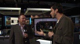 E3 2011: Jack Tretton  habla sobre el PS Vita