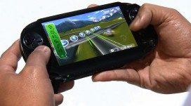 ModNation Racers para el PlayStation Vita