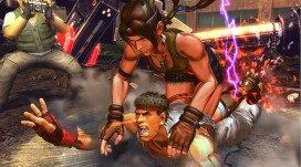 E3 2011: Street Fighter X Tekken