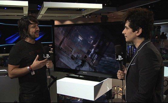 E3 2011: Naughty Dog nos muestra el demo de Uncharted 3