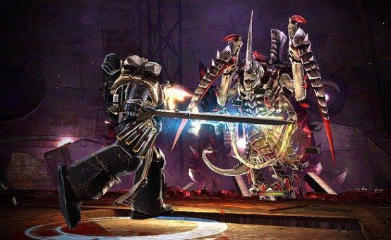 Warhammer 40,000: Kill Team  llega a PSN el 2 de agosto