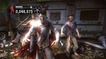 The House of the Dead: OVERKILL Extended Cut llega a la caza de mutantes con PS Move y en 3D