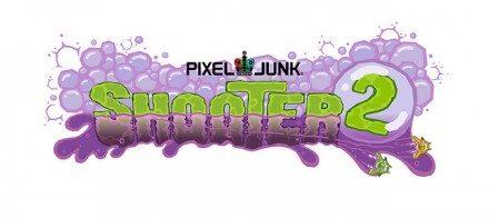 Participa en las batallas en línea gratis de PixelJunk Shooter 2