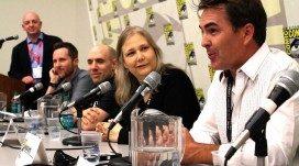 Mira el Panel de Uncharted 3 de la Comic-Con 2011