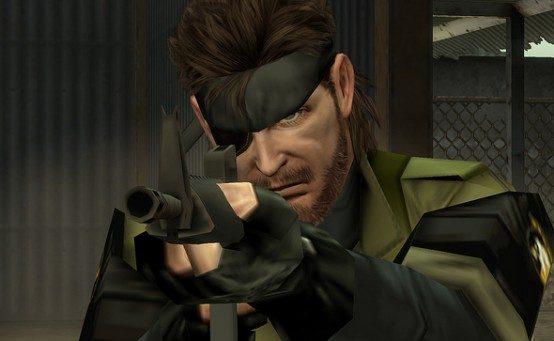 Hideo Kojima habla sobre Peace Walker HD, PlayStation Vita y más.