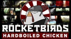 Rocketbirds: Hardboiled Chicken pronto en PSN