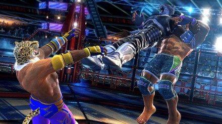 EVO: Harada habla sobre Tekken Hybrid y Tekken Tag Tournament 2 Prologue