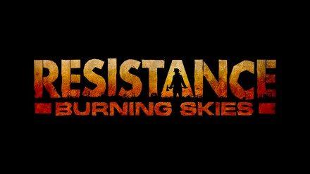 Próximamente en PS Vita, Resistance: Burning Skies,Assassin's Creed, Facebook, Twitter y más
