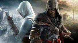 Assassin's Creed Revelations: vean el trailer de gamescom