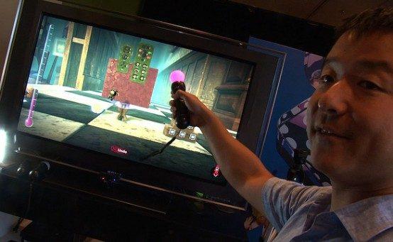 Demo de LittleBigPlanet 2 Move Pack desde gamescom