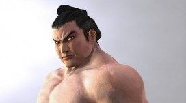 Virtua Fighter 5: Final Showdown pelea en PSN en el verano del 2012