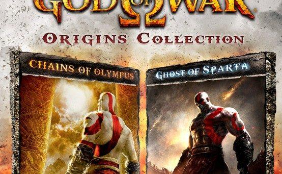 Demo de God of War: Origins Collection llega a la PSN