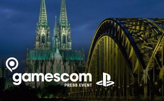 Mira en vivo la conferencia de prensa de gamescom