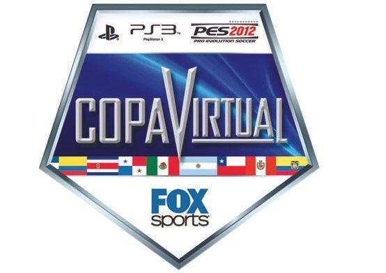 ¿Eres el mejor jugador de PES? Participa en la Copa Virtual FOX Sports