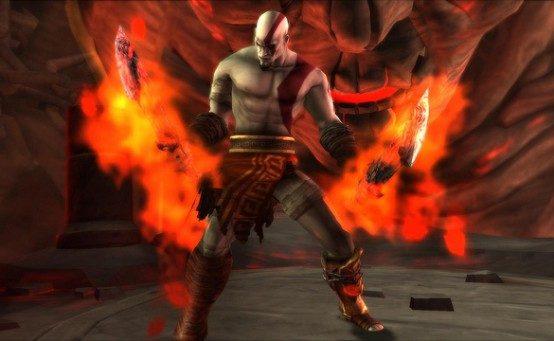 Trailer de lanzamiento de God of War: Origins Collection