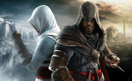 Assassin's Creed Revelations tendrá un gran bonus en el PS3