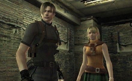 Resident Evil 4 HD llega a la PSN el martes, con descuento para suscriptores de PS Plus.