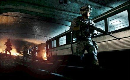 Las expansiones de Battlefield 3 llegan primero al PS3, el Beta el 9/29