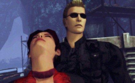 Resident Evil: Code Veronica X HD llega el martes a la PSN con descuento para PS Plus