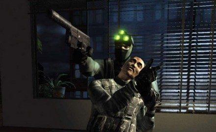 Tom Clancy's Splinter Cell Trilogy se despliega mañana en PS3