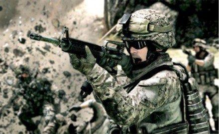 El Beta de Battlefield 3 ya está disponible en la PSN