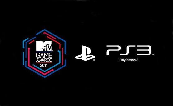 Vota por PlayStation en los MTV Game Awards 2011