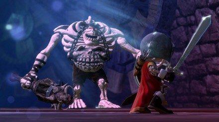 Medieval Moves: Deadmund's Quest, ya está terminado.