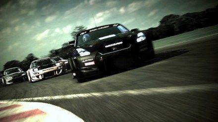 Gran Turismo 5:  Nueva actualización gratuita y DLC.