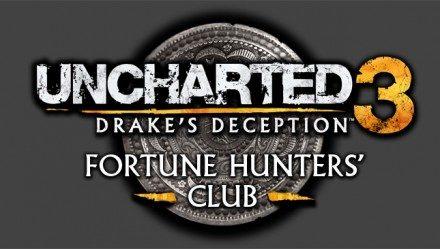 UNCHARTED 3, únete al club de los cazadores de fortunas